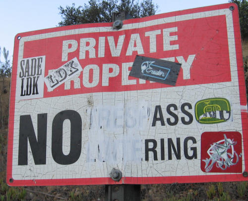 sick photo is sign of no ass ring